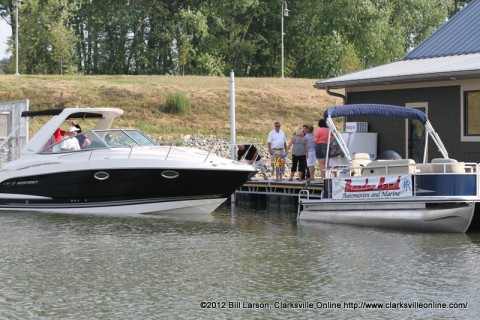 TWRA to conduct 6th Annual Operation Dry Water June 27th-29th (Bill Larson Clarksville Online)