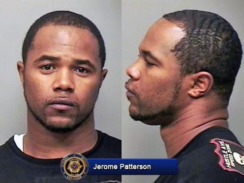 Jerome Patterson