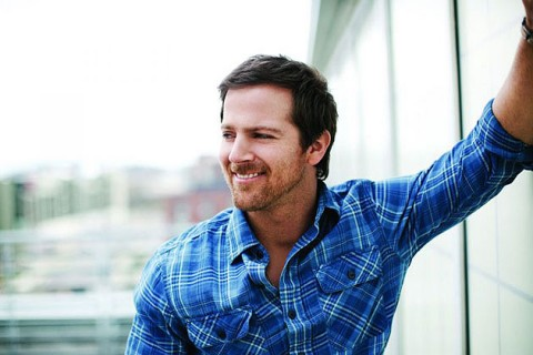 Riverfest Announces Kip Moore as 2012 Headliner