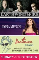 Nashville Symphony's Summer with the Symphony