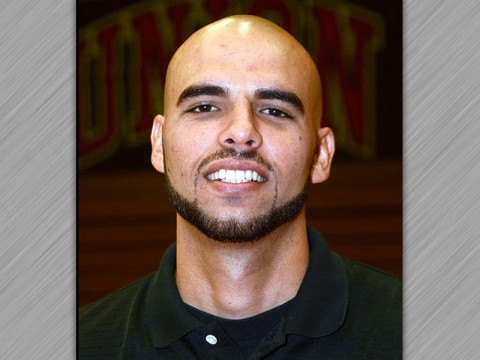 Austin Peay Lady Govs Volleyball new Assistant Coach Ariel Apolinario.
