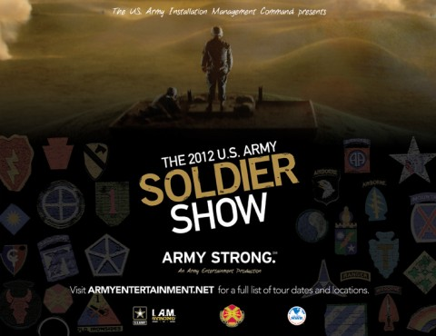 The 2012 U.S. Army Soldier Show