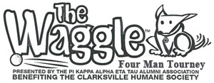 Waggle Golf Tourney