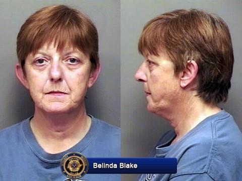 Belinda Blake