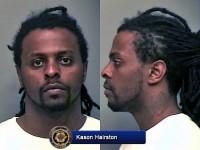 Kason Hairston