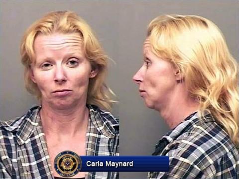 Carla Maynard