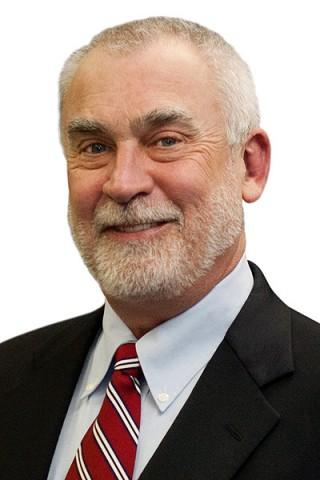 Charles Foust, Jr., Chairman