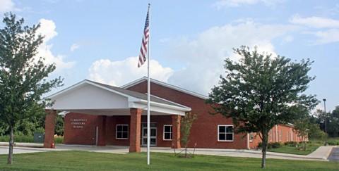 Clarksville Christian School