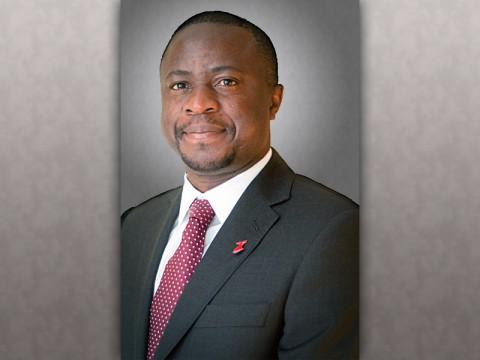 Dr. Wilson Eseme