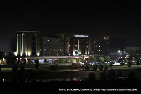 Gateway Hospital