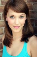Kaitlin Doughty as Pinky Tuscadero