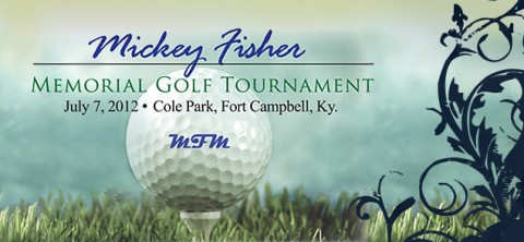 2012 Mickey Fisher Memorial Golf Tournament