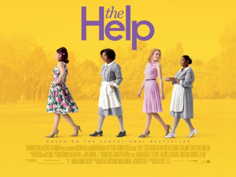 """The Help"" plays Saturday night at Movies in the Park"