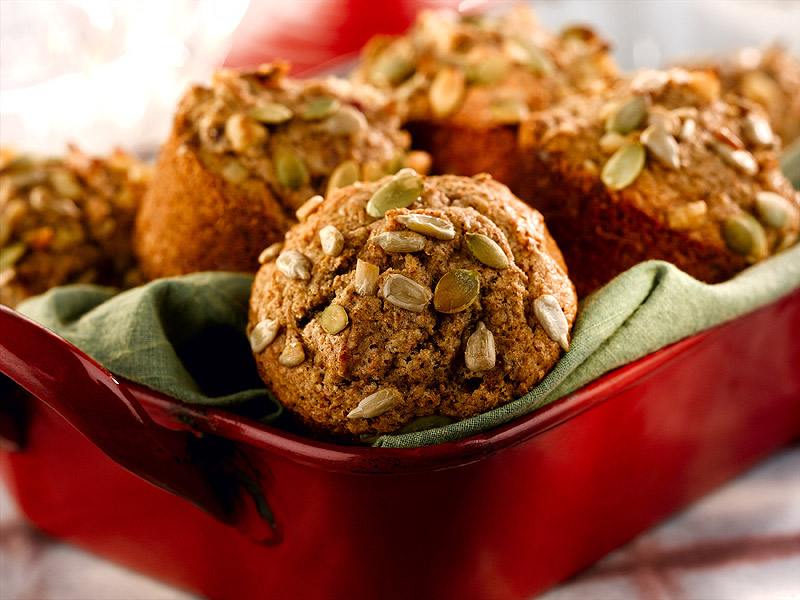 ... sunflower butter bran muffins recipes dishmaps sunflower butter bran