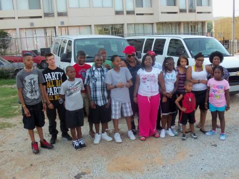 The Kids in Atlanta