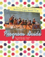 Clarksville Parks and Recreation Program Guide: Aug-Oct 2012