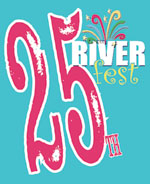 2012 Riverfest - 25th