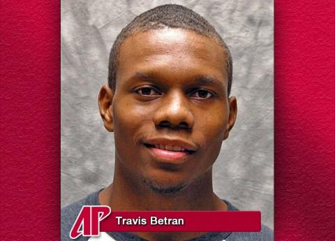 Travis Betran