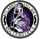 Clarksvillain Roller Girls