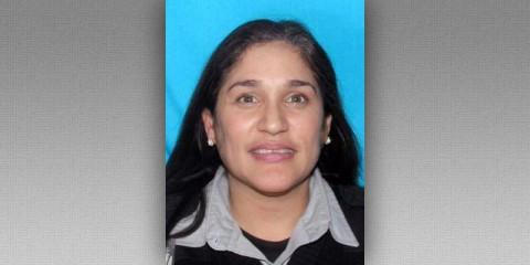 Officer Dalia Gutierrez-Sanchez