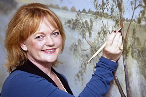 Lynne Griffey