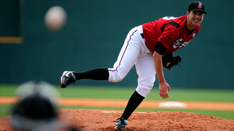 Nashville Sounds. (Mike Strasinger / Nashville Sounds)