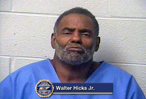 Walter Lee Hicks, Jr.