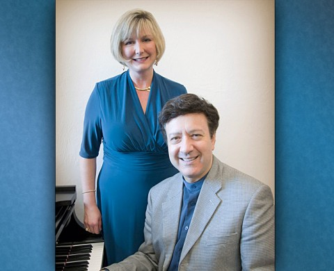 Soprano Jeanie Darnell and Pianist Michael Baron to give free concert at APSU.
