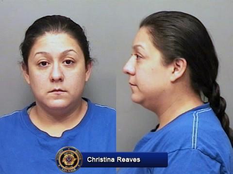 Christina Reaves