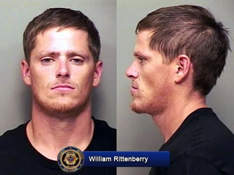 William Rittenberry