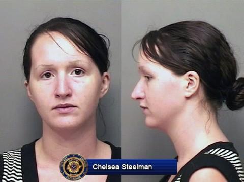 Chelsea Steelman