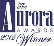 2012 Aurora Award Winner