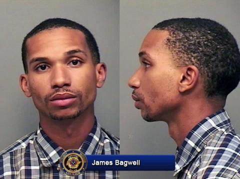 James Bagwell