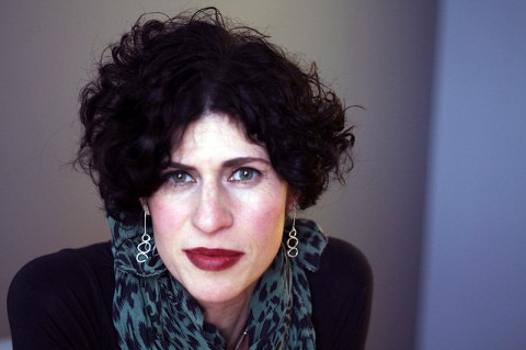 "Juliet Eilperin author of ""Demon Fish: Travels through the Hidden World of Sharks."""