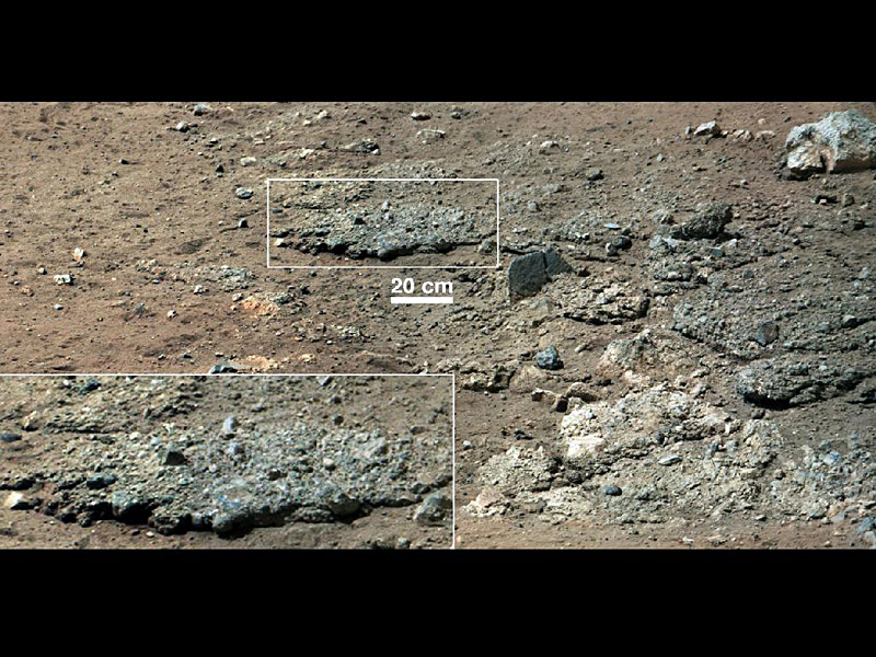 mars rover findings - photo #19