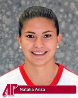 Natalia Ariza