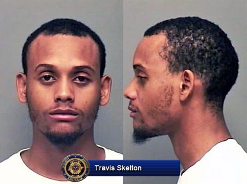 Travis Skelton