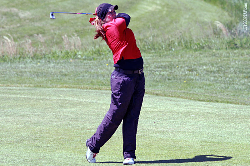 Austin Peay Lady Govs Golf in 6th place after first round ...