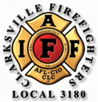 Clarksville Fire Fighters - Local 3180