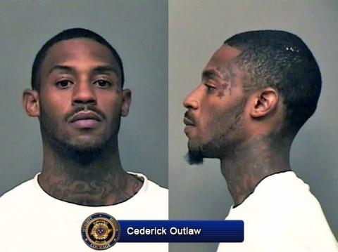 Cederick Outlaw