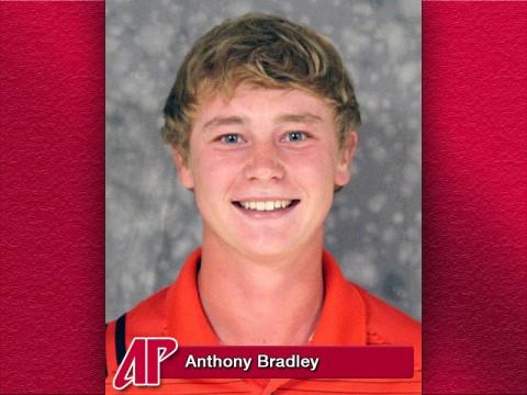 APSU Anthony Bradley