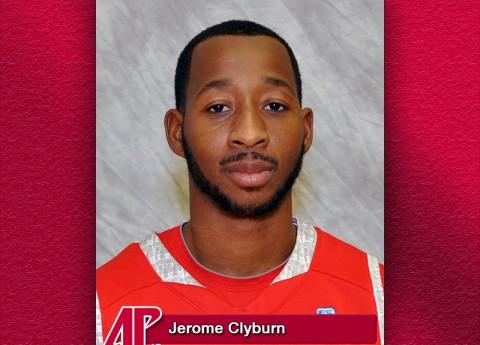 APSU Jerome Clyburn