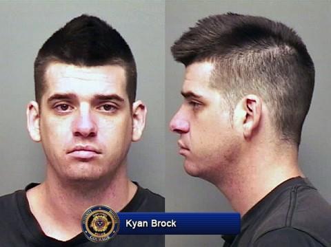 Kyan Brock