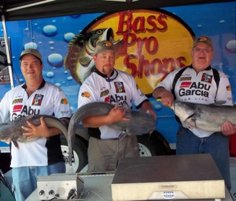 Bass Pro Shops Big Cat Quest Championship to be held October 27th-28th.
