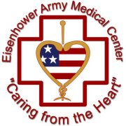 The Eisenhower Army Medical Center