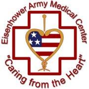 The Eisenhower Army Medical Center
