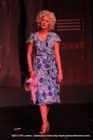 Bailey Hanks as Doralee Rhodes