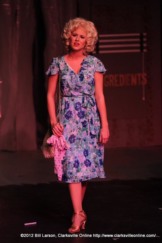 Last Chance To See 9 To 5 The Musical At The Roxy Regional