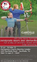 Paralympic Sport Clarksville