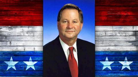 Tennessee State Senator Tim Barnes